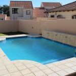 Swimming pools Johannesburg