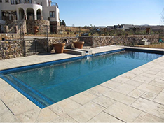 Swimming pool builders Johannesburg