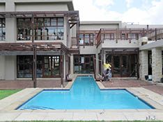 Swimming Pool Construction Johannesburg